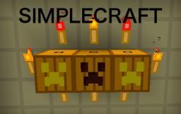 SimpleCraft! Minecraft Texture Pack