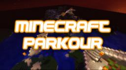 Minecraft Parkour: Sprint