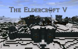 The Eldercraft V Minecraft Texture Pack