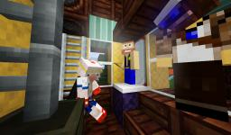 Back to the Roots? Minecraft Blog