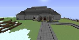 The McMuffin Manor Minecraft Map & Project
