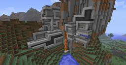1.4.5 Modern fix Minecraft Texture Pack