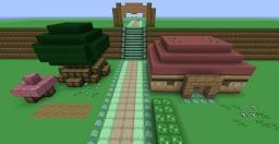 Zelda: Link to the Past Texture Pack Minecraft Texture Pack
