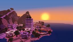 PORK Resort (Contest entry) Minecraft Project