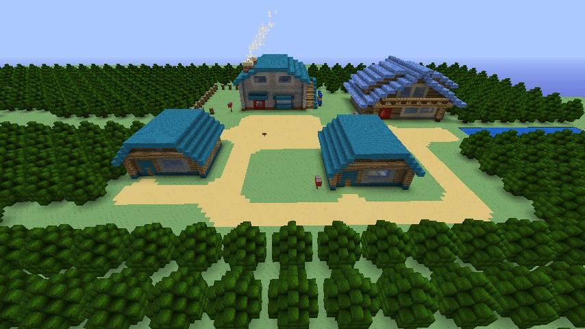 Pokecraft Project Pokemon World In Minecraft Minecraft Project