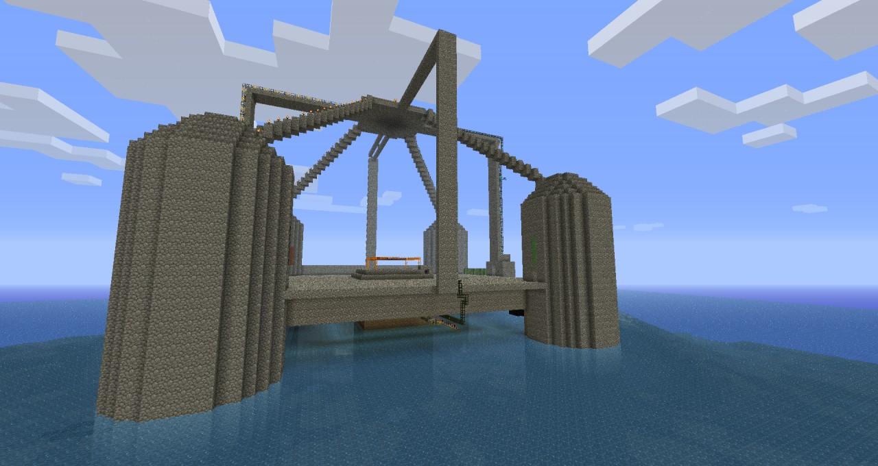 Craft Buildcraft