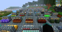 Everybody Craft Minecraft Texture Pack