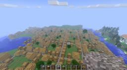 City of Aldora Minecraft