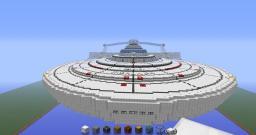 USS Miranda B Minecraft Map & Project