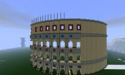 The Great Colosseum Minecraft Map & Project