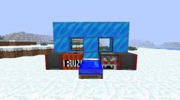 Chamcraft 1.2.4-1.2.5 Minecraft Texture Pack