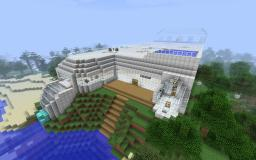 Ultimate House Minecraft Map & Project