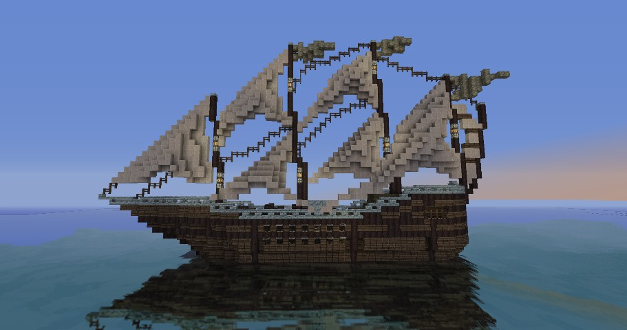 how to get out of boat in minecraft