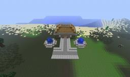 Cytilac Minecraft Map & Project