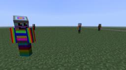 MoreDropMob [1.1 by Blockscraft] Minecraft Mod