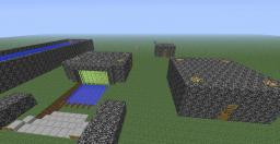 Random Stuff Minecraft Map & Project