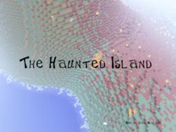 The Haunted Island - Survival Map