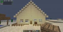 My Random Desert House Minecraft Map & Project