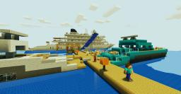 Reverie Resort Minecraft