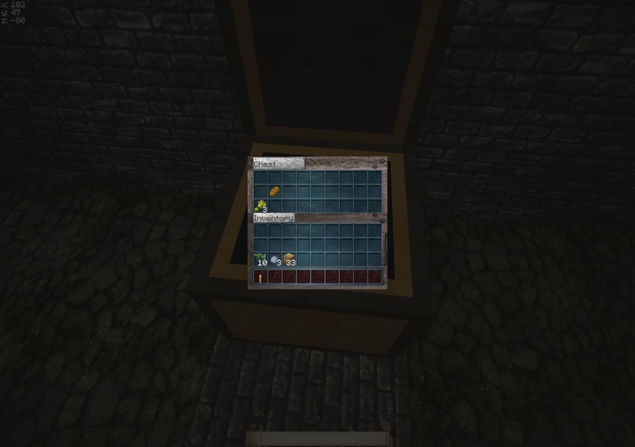 KriCraft [256x256] Minecraft Texture Pack