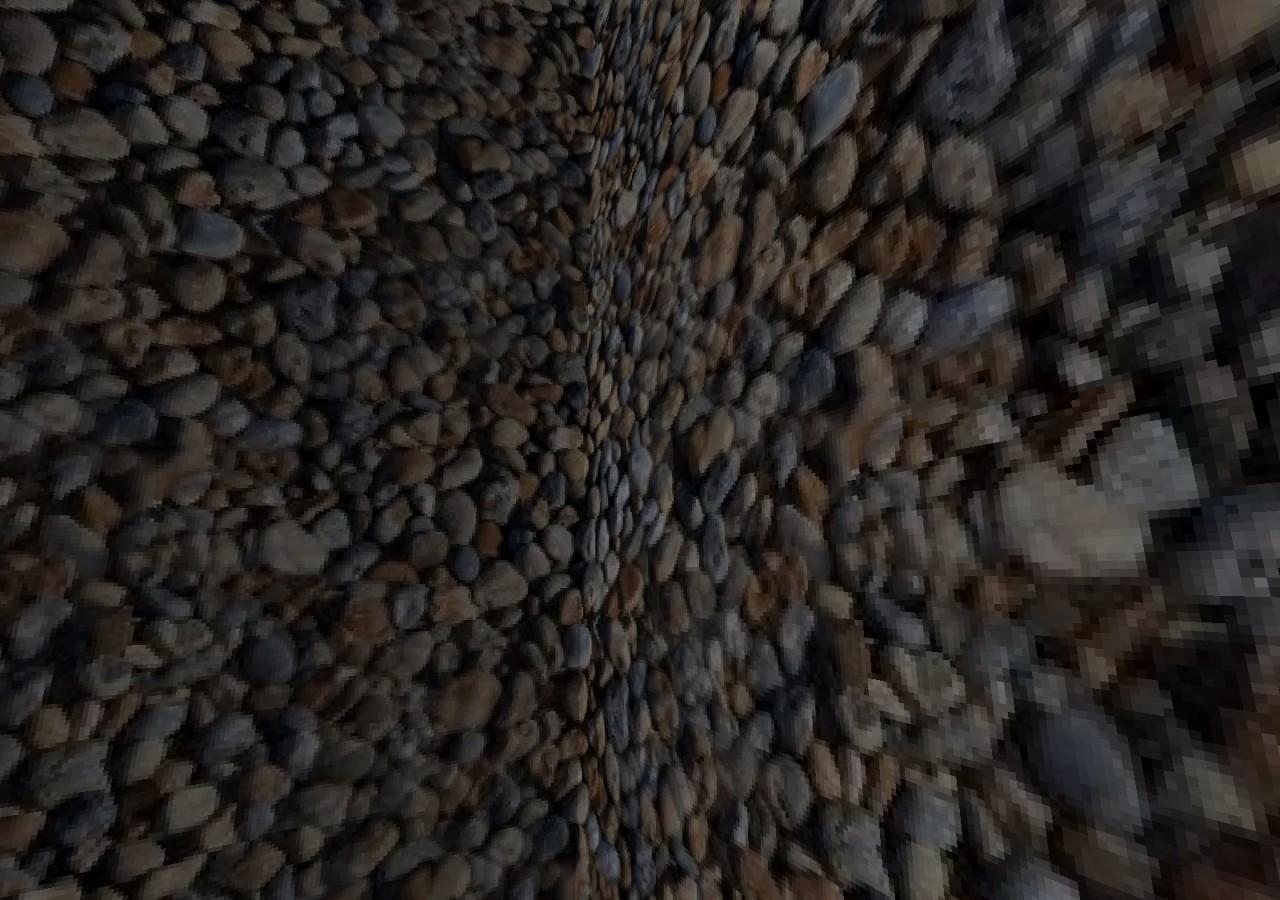 KriCraft 256x256 Minecraft Texture Pack