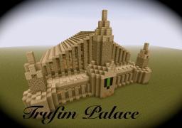 Trufim Palace Minecraft Map & Project