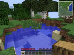 Glitchy Seed Minecraft Blog