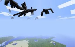 The Enderdragon battle squad Minecraft Blog