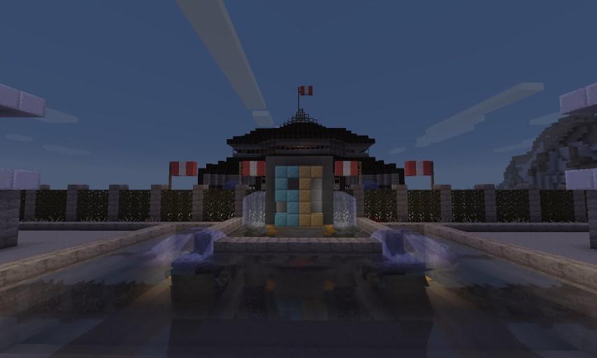 SwordCraft Village