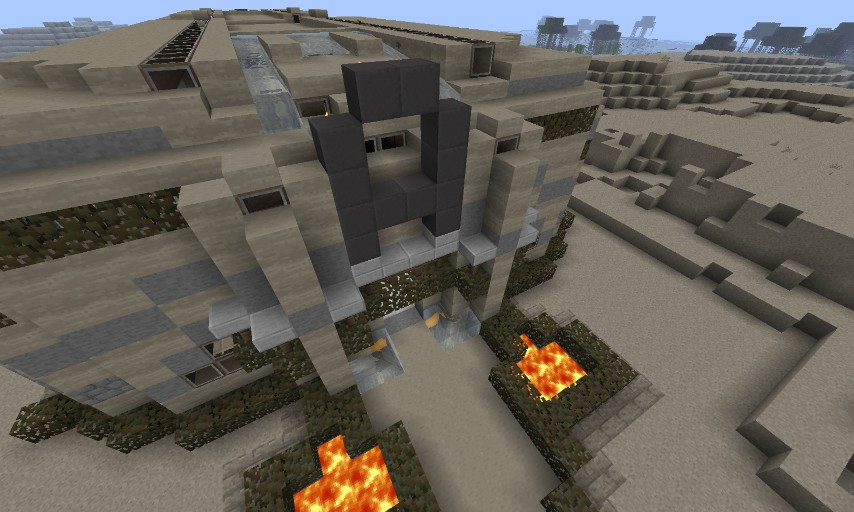 Mob Arena