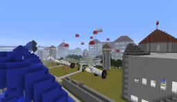 High Skies Gaming's Survival Server Minecraft Server