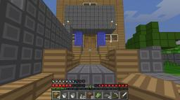 My House [survival]EPIC][MILK] Minecraft Project
