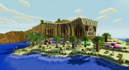 Posh Poshington's Resort - Minecraft Contest Entry Minecraft Map & Project