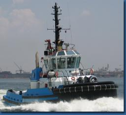 Aquarius Tugboat [Minecraft Model] Minecraft Project