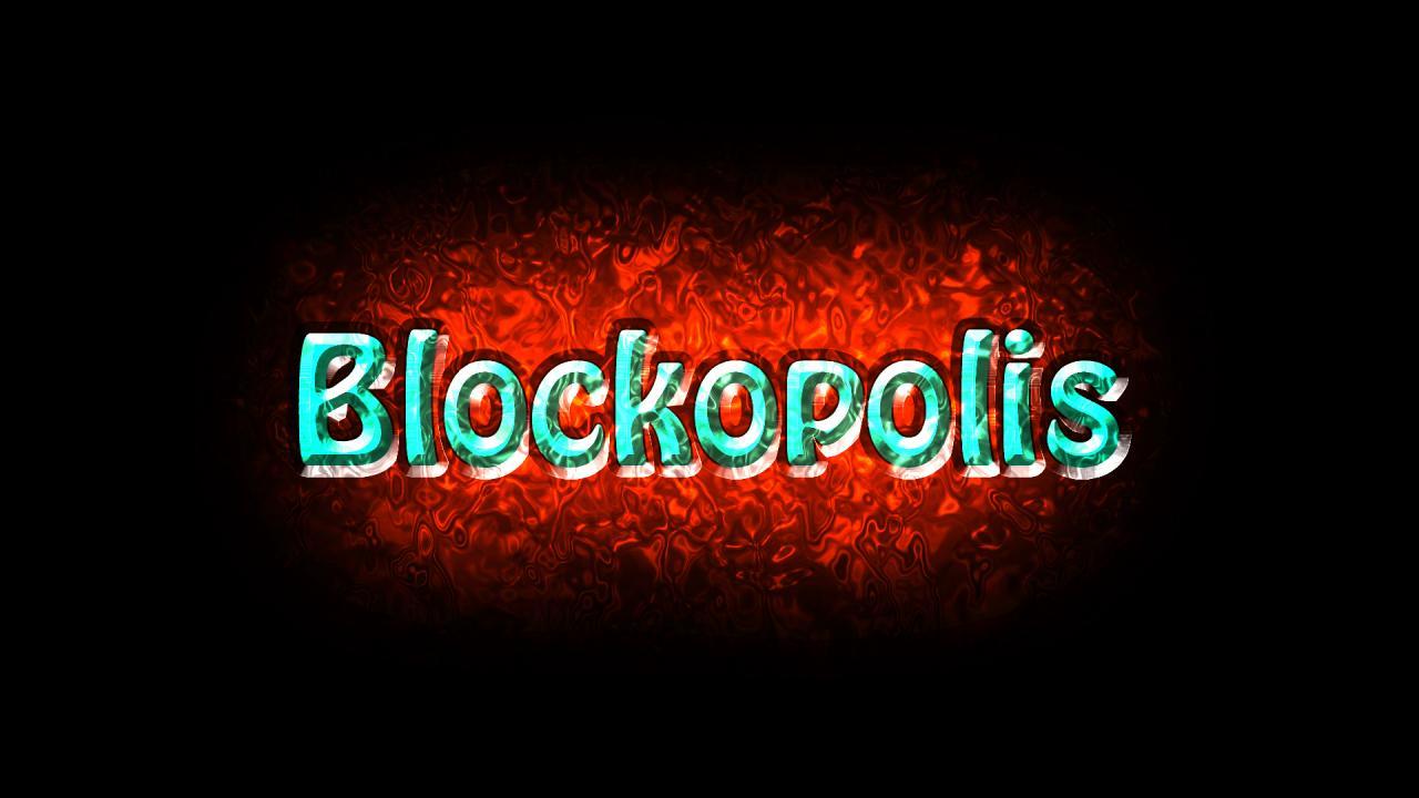 Blockopolis