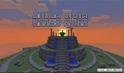 Master Emerald Altar Minecraft Project