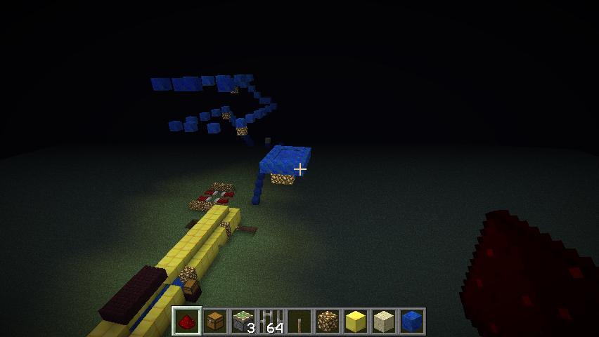 Bild vom Gold Dungeon Teil3