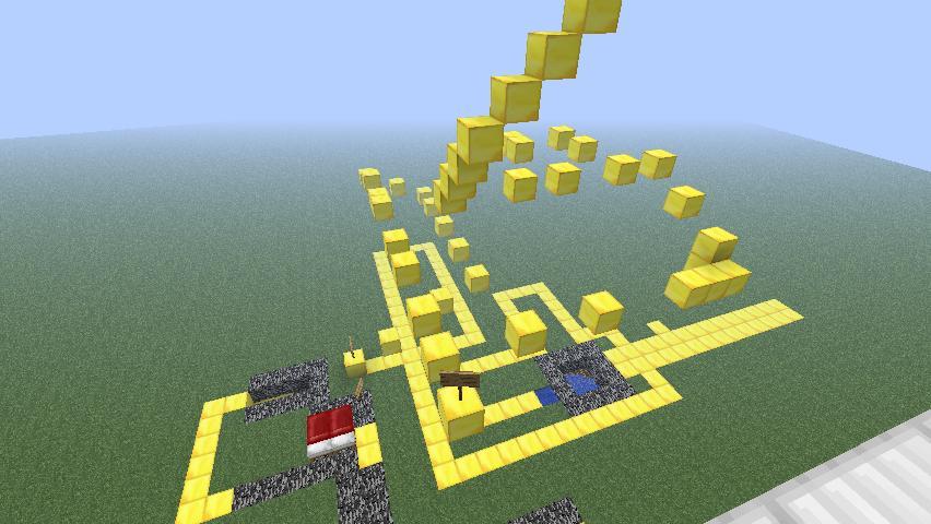 Bild vom Gold Dungeon Teil2
