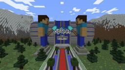SpleefLeague - Spleef and SuperJump! Minecraft