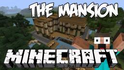 Minecraft Modern Mansion Minecraft