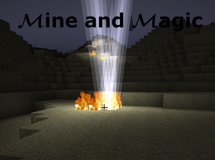 Magic minecraft launcher download - 63ab