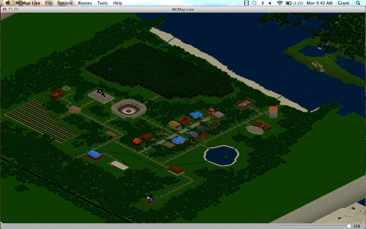 Camp Half Blood Cabins Minecraft - #traffic-club