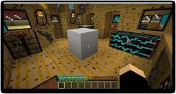 EnergyCraft V2 Minecraft Texture Pack