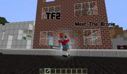 TF2 Craft Minecraft Texture Pack