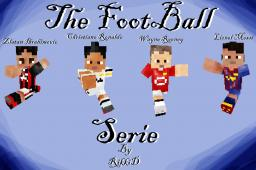 The FootBall Serie Minecraft Blog