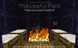 The Useful Pack v1.1 Minecraft Mod
