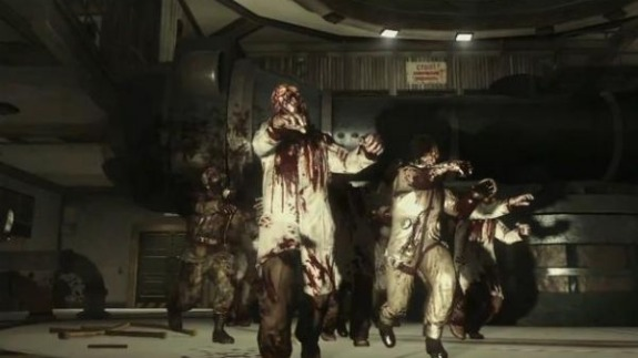 planet der zombies