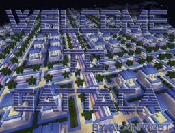 [Modern city] Gattaca & Space Area Minecraft Map & Project