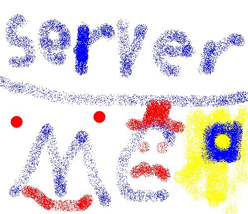 how to make own server
