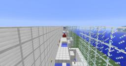 Wipeout Minecraft!!! Minecraft Map & Project
